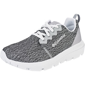 Columbia Backpedal Outdry Buty Kobiety, steam/white
